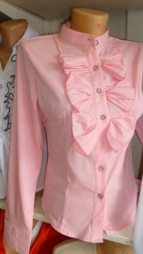 Женская рубашка 13